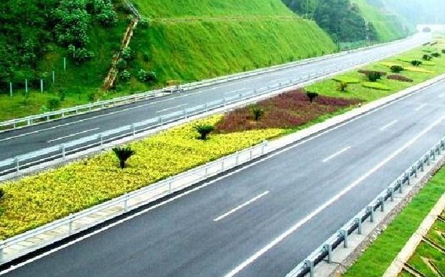 昭通市三条高等级公路集中开工建设