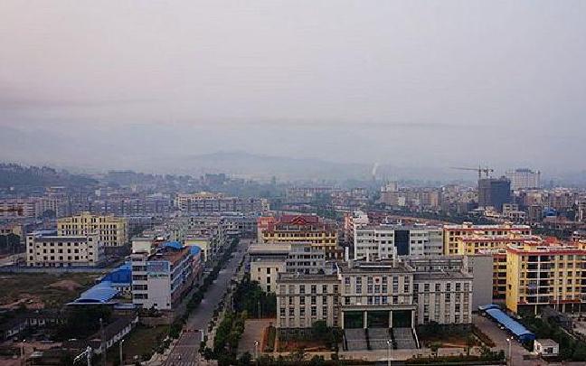 普洱:景谷至宁洱高速公路建设启动