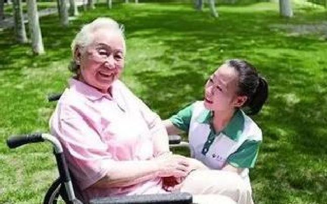 天津统筹养老资源 失能失智老人去国办养老院