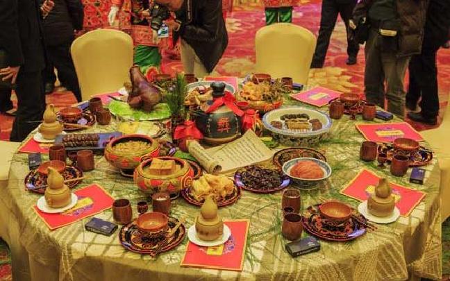 云南巍山小吃节3月3日开幕 感受舌尖上的饕餮盛宴
