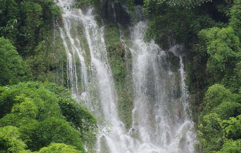 麻栗坡县:做强边境旅游品牌