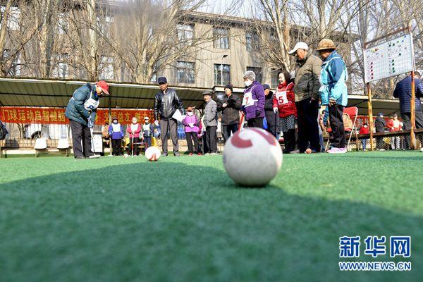 青海:体育发展势头迅猛 新一轮竞技体育热潮将至