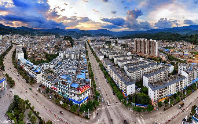 凤庆县高原特色农业助力精准脱贫