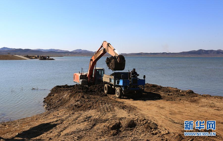 蓟州区于桥水库全面实施生态恢复工程