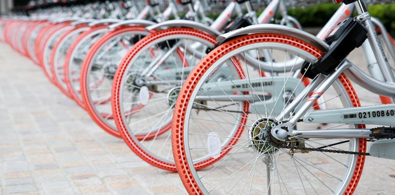 专家:共享单车押金监管亟待解决 风险不可忽视