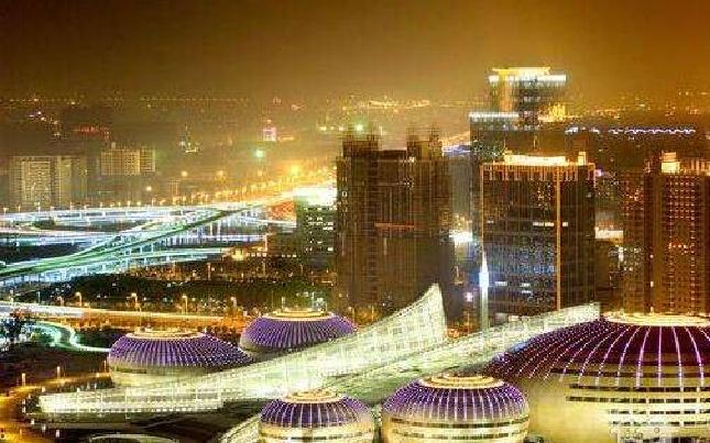 今年前两个月 郑州房地产投资同比增长33.7%