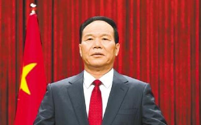 纪念西藏百万农奴解放58周年讲话