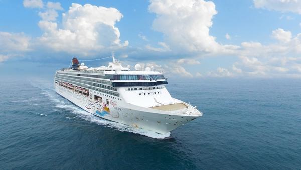 夏季航线推介会西安举行 体验豪华海上之旅