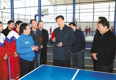 吴英杰:坚持新形势下卫生与健康方针 建设健康西藏增进人民福祉