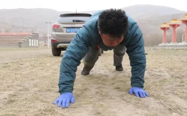 押加,高原独有的民族传统体育