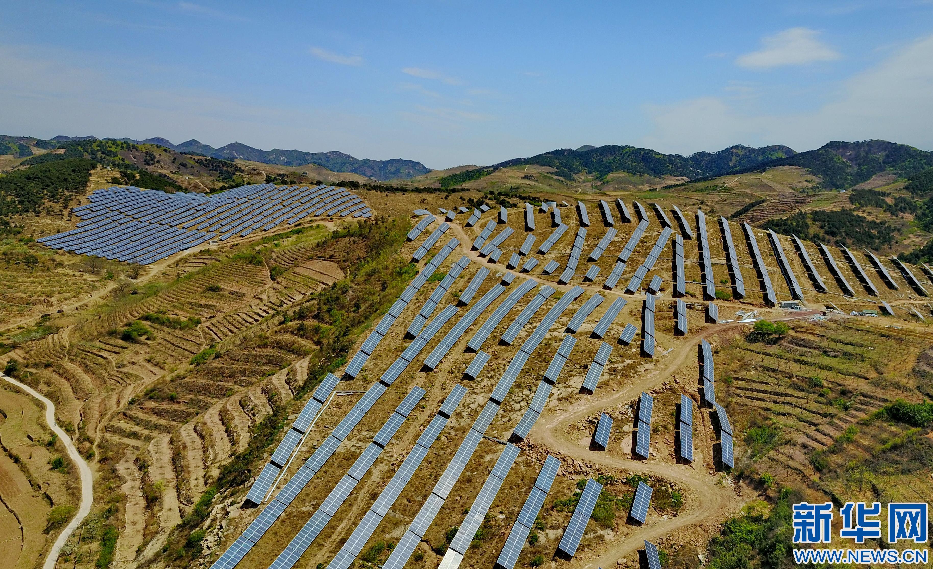 河北秦皇岛推进新能源发展