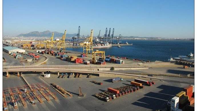 大连:开发区发力建设自贸区金融及总部经济核心区