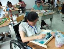 陕西机关企事业单位拟按1.5% 比例安排残疾人就业