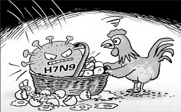 西安高陵确诊1例H7N9病例 患者正救治接触者无异常