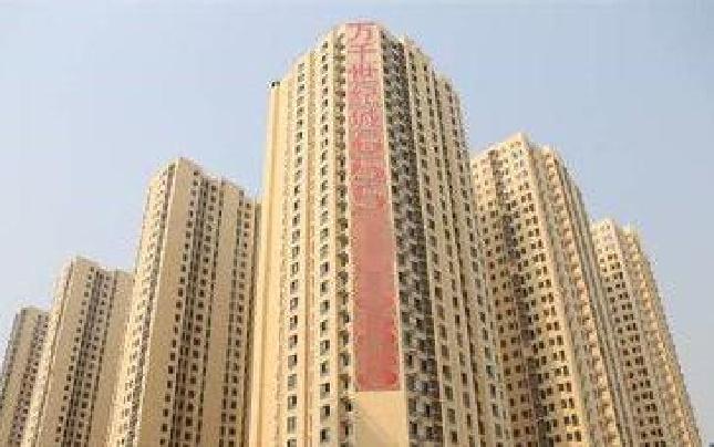 郑州:4月份全市住宅均价每平方米8167元