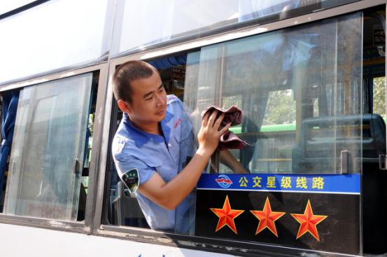 合肥公交集团创新思维 谱写发展新篇章