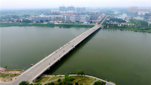 九华山明年或建旅游轻轨 皖北涡河、沱湖将成水乡画廊