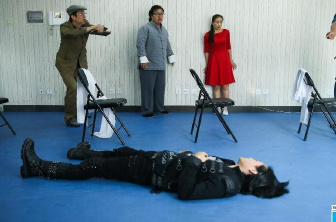 小剧场先锋话剧《埋葬》即将在京上演