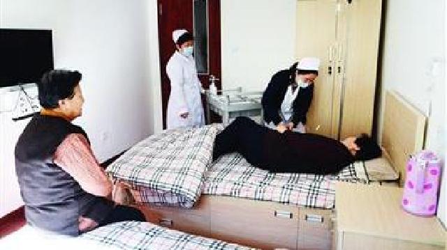 沈阳医疗机构参与养老服务业
