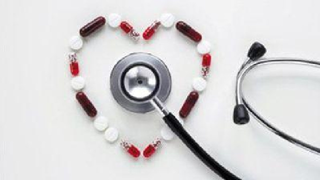 心力衰竭成老年人住院首要原因