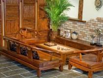 """市场在售红木家具普遍""""无证"""""""