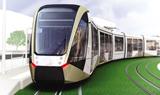 马鞍山年底可望造出首台有轨电车整车