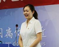 刘小平:崇山峻岭的行走者