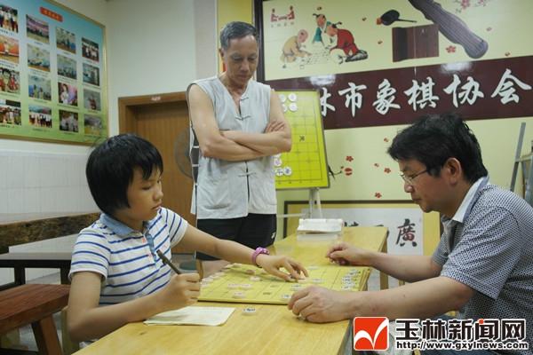 7月22日广西读图
