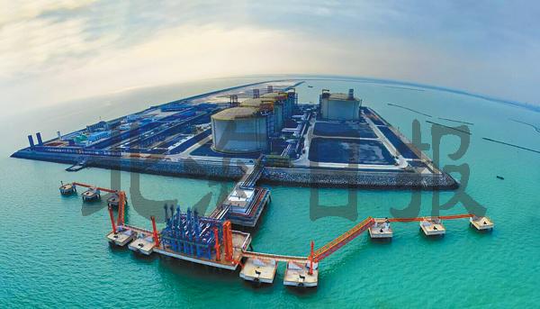 北海铁山港区:千亿产业持续发力