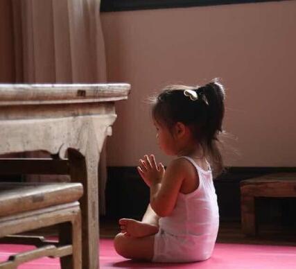 标准瑜伽学习(上)
