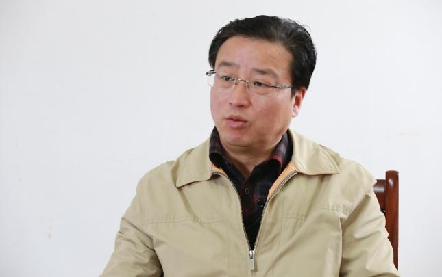 院士工作站系列访谈:浙江茶乾坤总经理 管爵杉