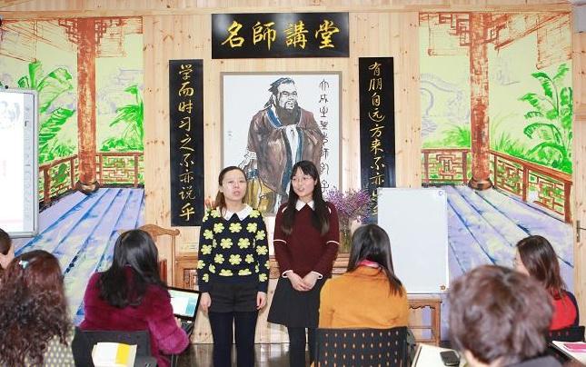 """濮阳市""""家庭教育指导师培训班""""如期举行"""