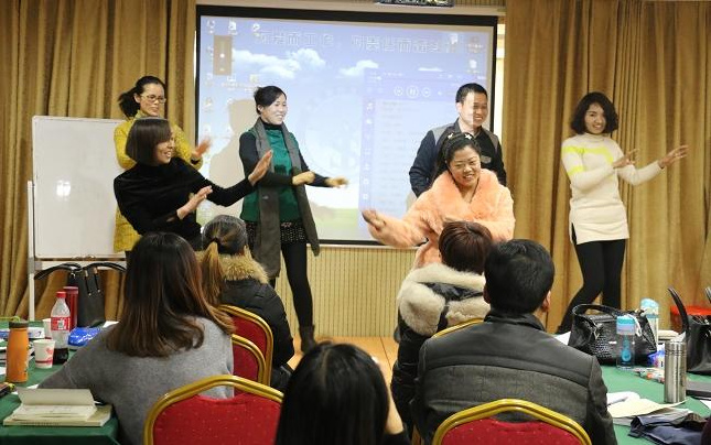 【家研会资讯】高级家庭教育指导师研修班圆满结束