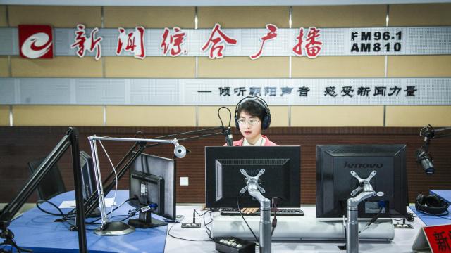"""""""中国网事·感动辽宁""""2016第三季度候选人之菅林"""