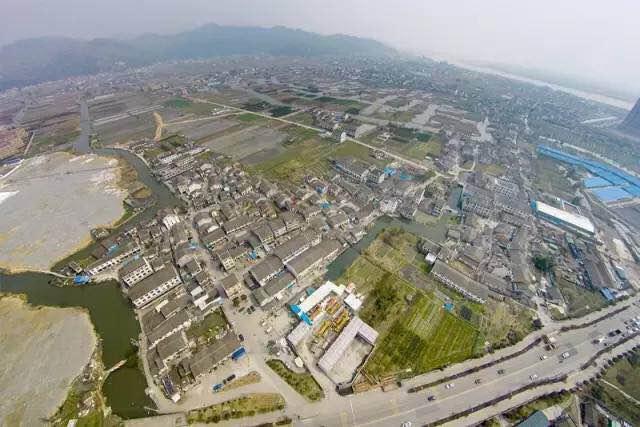 """平阳城中村改造创新安置模式 打造""""浙江样板"""""""