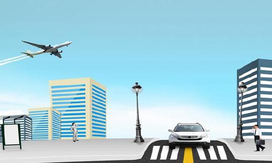 青海省海西州将建成综合交通运输体系