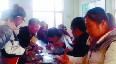 沈阳:农民工被拖欠近22万元工资 民警帮追回
