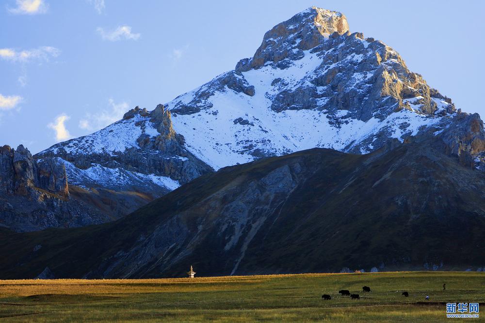 西藏摄影家【第19期】:姜松