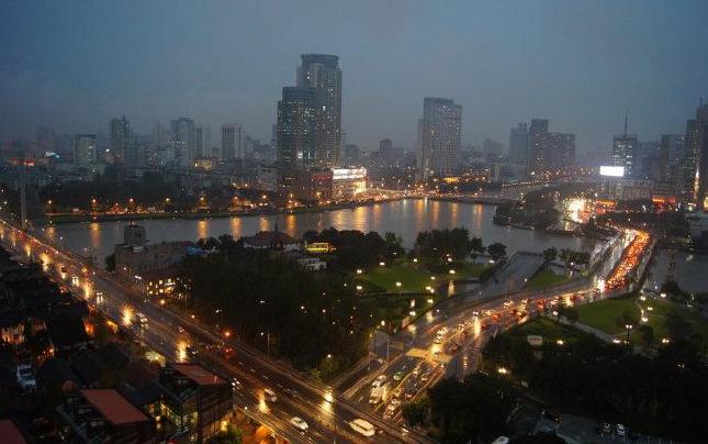 宁波治堵迎来新的五年规划——城区50分钟通勤