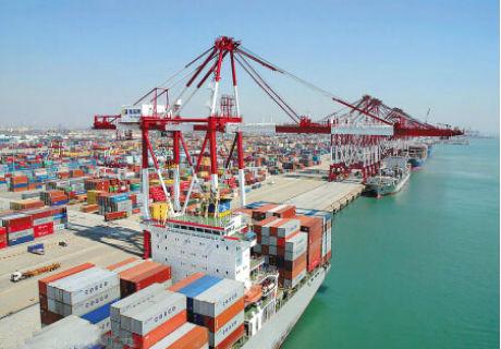 11月增速领跑外贸主要省市 浙江外贸业务,七成来自民企