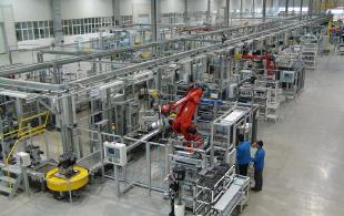 云南产四气门系列柴油机满足国五排放标准