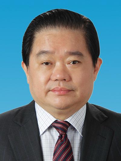 范照兵张杰辉当选河北省十二届人大常委会副主任