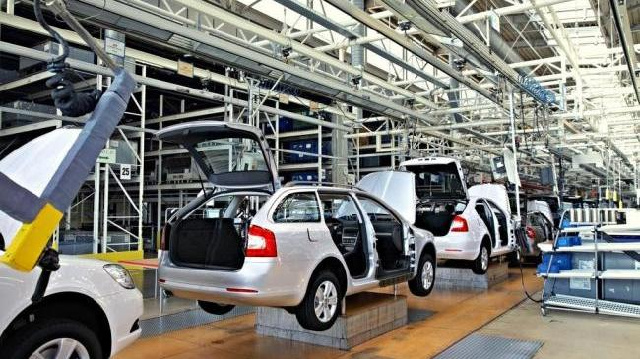 朝阳:凌源经济开发区崛起三大产业