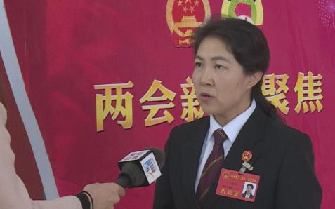 【新华访谈】忻州中院副院长丁国华:选择法官就注定要承担更多