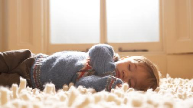 每天午睡1小时年轻5岁