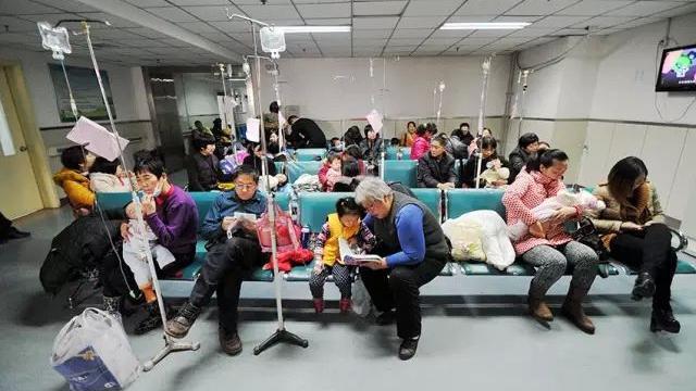 沈阳市疾控中心提示:沈阳流感、水痘等呼吸道传染病增多