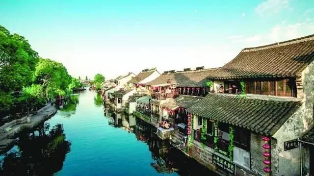 特色小镇大盘点:中国127个特色小镇都有哪些特色