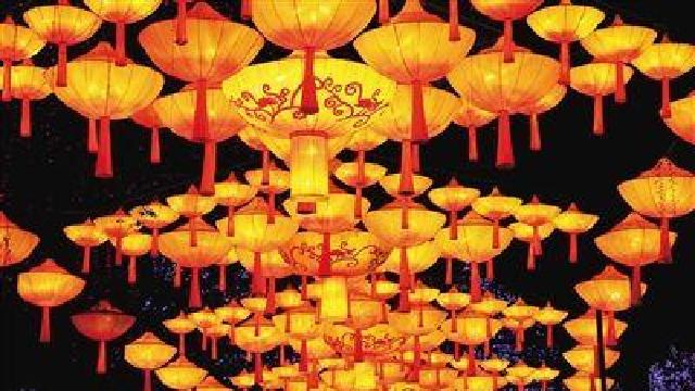 沈阳元宵节开启升温模式 晚上赏灯仍须多穿