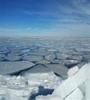 青海湖或首次出现不完全封冻