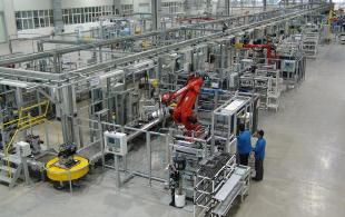 德威系列国五四气门柴油机产业化引领行业绿色前行